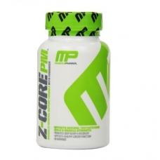 Musclepharm Z-Core PM Testosterone Booster ZMA 120 Capsules