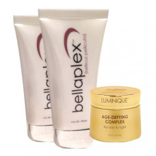 Luminique Age Defying Complex & Bellaplex x 2