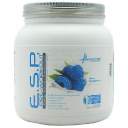 Metabolic Nutrition E.S.P Blue Raspberry Flavour