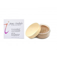 "Jane Iredale 10.5g ""Amazing Base"" Mineral Makeup"
