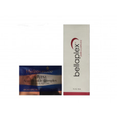 Bellaplex & Hydroxatone AM/PM Anti Wrinkle Complex Set