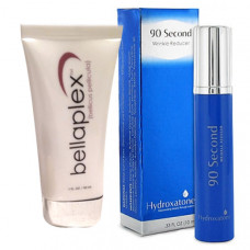 Bellaplex & Hydroxatone 90 Second Wrinkle Reducer