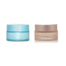 Christie Brinkley Recapture 360 Night and Day Cream