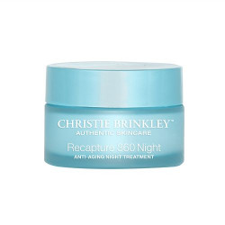 Christie Brinkley Recapture 360 Night Cream
