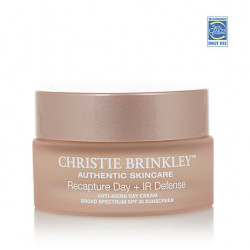 Christie Brinkley Recapture 360 Day Cream