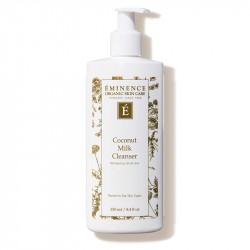 Eminence Coconut Milk Cleanser 250ml