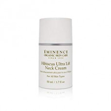 Eminence Hibiscus Ultra Lift Neck & Decollete Cream 50ml