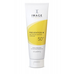 Image Skincare 91g Prevention + Daily Ultimate Protection Moisturizer SPF 50