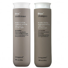 Living Proof No Frizz Shampoo & Conditioner Set