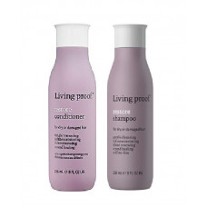 Living Proof Restore Shampoo & Conditioner 236ml Set