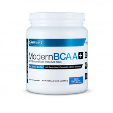 USP Labs Modern BCAA in Blue Raspberry