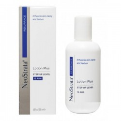 NeoStrata Lotion Plus 200ml (AHA 15)