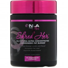 NLA Shred Her Ultra Concentrated Thermagenic Fat Burner