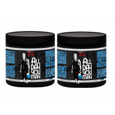 Rich Piana 5% Nutrition ALL DAY YOU MAY x 2