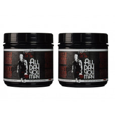 Rich Piana 5% Nutrition Full As Fu*k