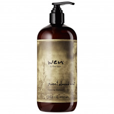 WEN 480ml Sweet Almond Mint Cleansing Conditioner