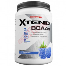 Scivation Xtend BCAA's 30 Serve (CHOOSE YOUR FLAVOUR)