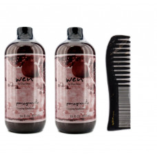 WEN 3 Piece Pomegranate 960ml Set