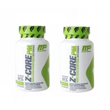 Musclepharm Z-Core PM 120 Capsules x 2
